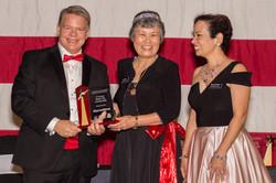 Processed Dynetics Award