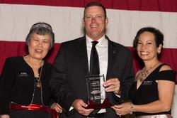 Processed ASMDA Award