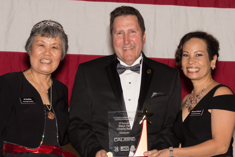 Processed Callibre Award