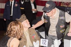 Processed Veterans Talking
