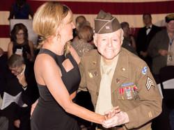Processed Dancing Veteran II