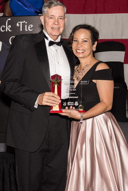 Processed Boeing Award
