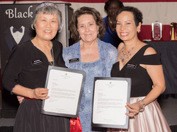 Processed Mayor Award