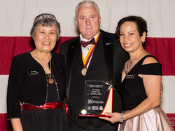 Processed RiVidium Award