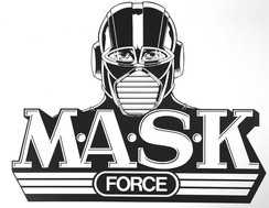 7. M.A.S.K. Force (1984).tif