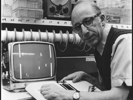 Ralph Baer Interview