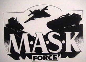 4. M.A.S.K. Force (1984).jpg