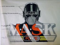7a. M.A.S.K. Force (1985).JPG