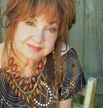 Sharon Noble Interview