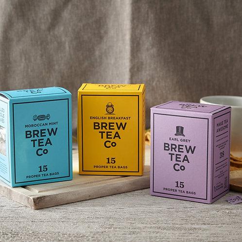 Box of 15 Tea Bags