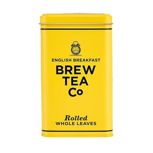 English Breakfast Tin