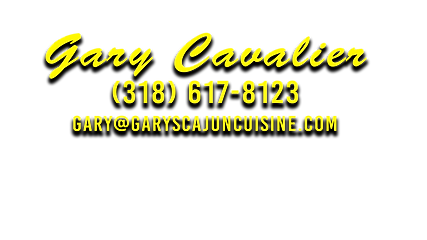 Garys Cajun Cuisine contact g.png
