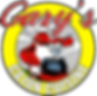 garys cajun cuisine logo - cajun food truck in shreveport bossier city