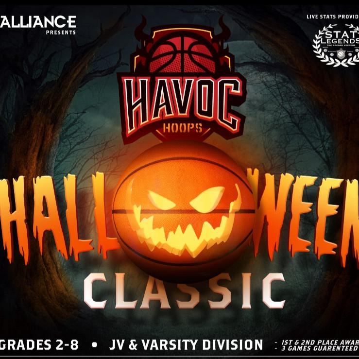 The Basketball Alliance Presents: Havoc Hoops Halloween Classic