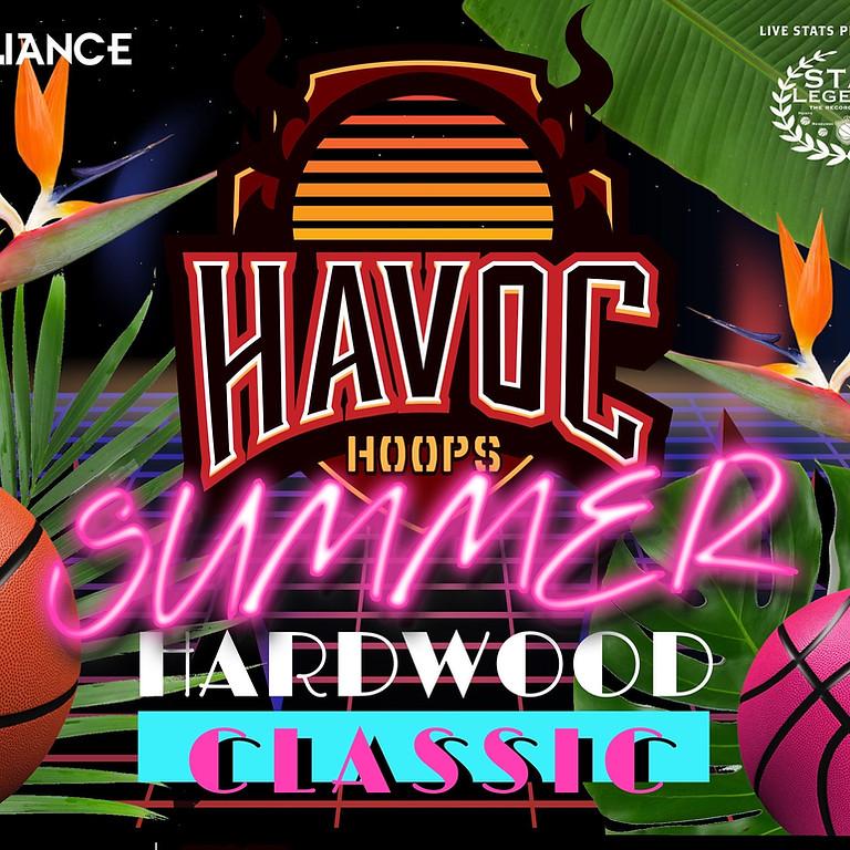 Havoc Hoops Summer Hardwood Classic