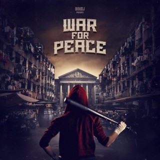 Boudj - War For Peace