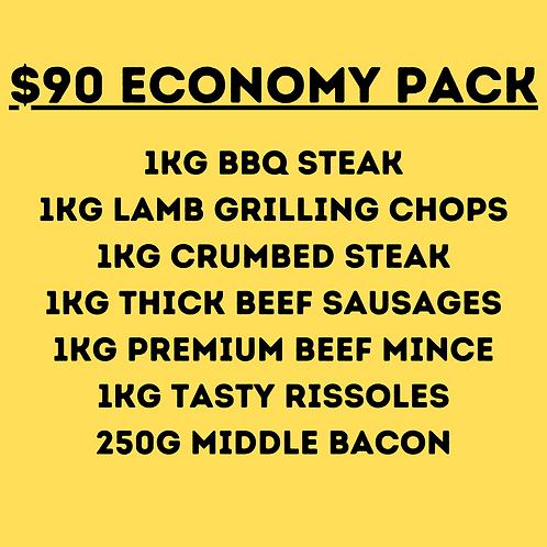 Economy Pack