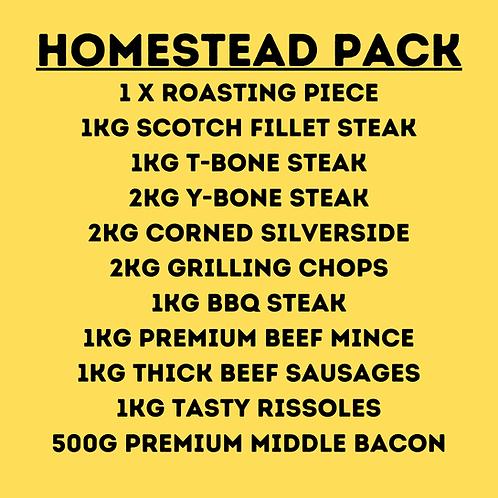 Homestead Pack