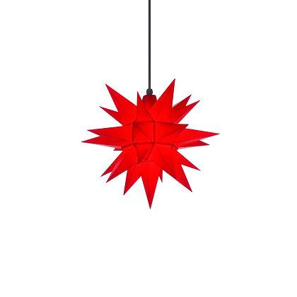 Herrnhuter Plastic Star RED (40 cm/ 16 inch)