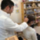 尊Mikoto体験会 治療1.jpg