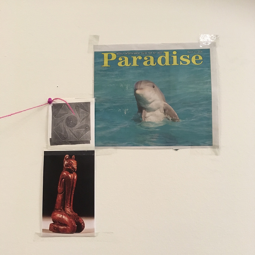 Click below to read Lori Kelly's essay on Stealing Paradise