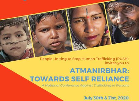 AtmaNirbhar - Towards Resilience