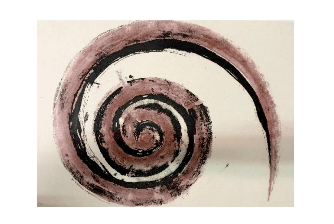 Espiral del Viento II