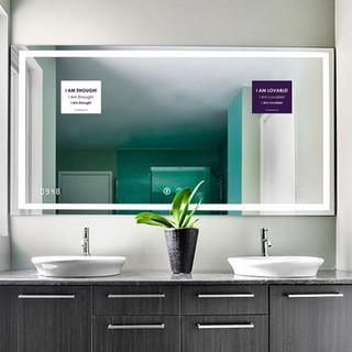 Bathroom Magnets by Peter Julius