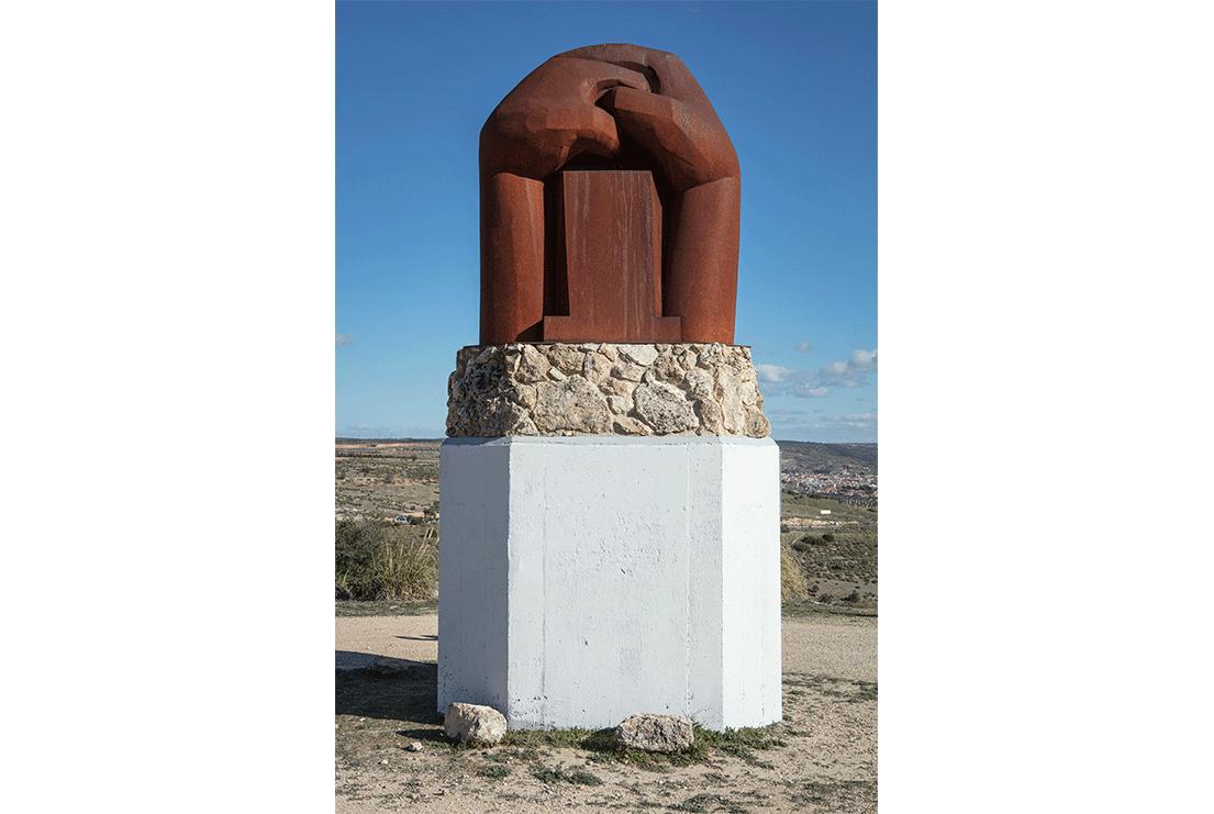 Monumento a la Solidaridad