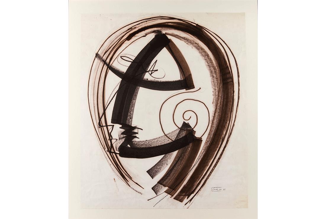 Cabeza y Espiral