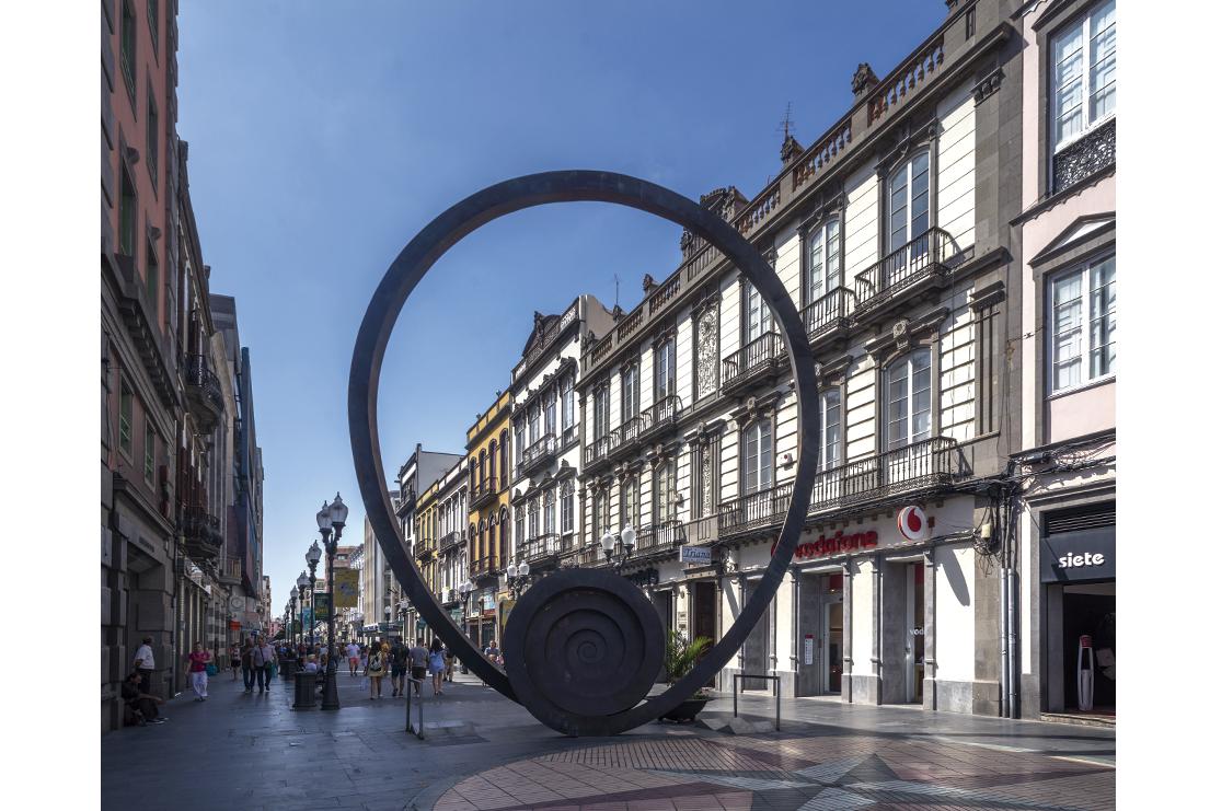 El Viento (84). Espiral del Viento III