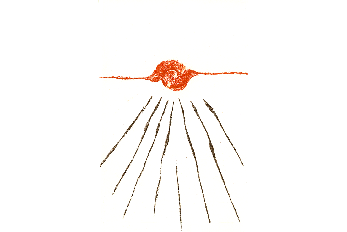 Aeróvoro rojo