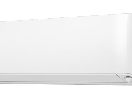 """Condizionatori a parete """"top di gamma"""" Idema Clima, serie ISP"""