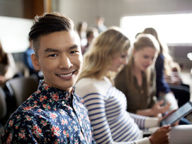 The 8 Things Digital Natives Really Want from Faculty