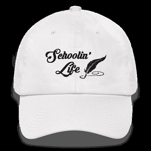 Schoolin' Life - Hat (light)