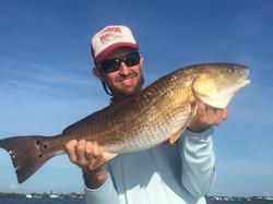Bobby Redfish