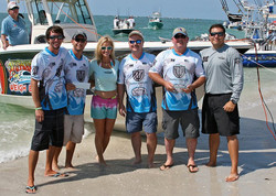 Payday in Boca Grande Tarpon Tournament
