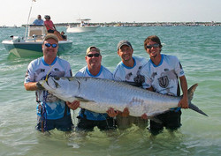 Tournament Winning Tarpon