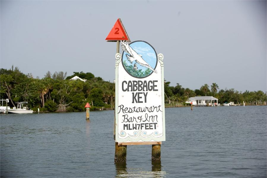 Cabbage Key Lunch Charters