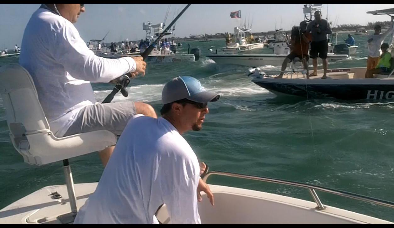 Boca Grande Tarpon Tournament