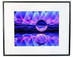 Crystal Ball Patterns
