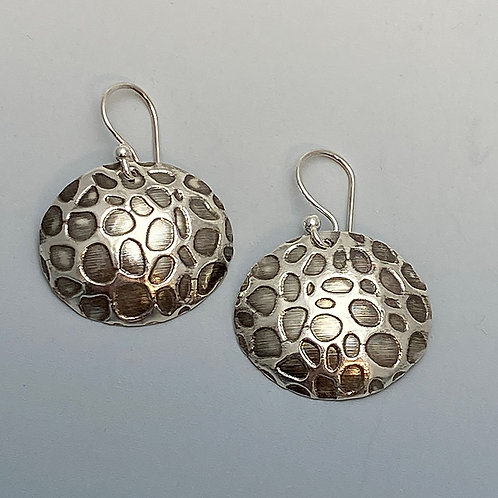 Leopard Printed Sterling