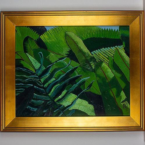 """""""Hawaiian Botanical"""""""