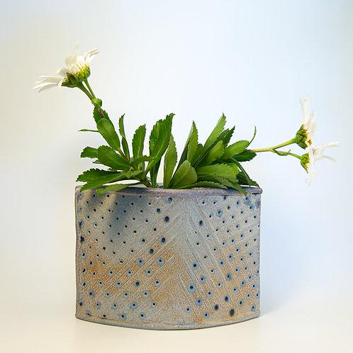 Flower Brick/Vase