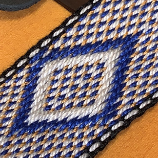 Weaving and Fiber Arts