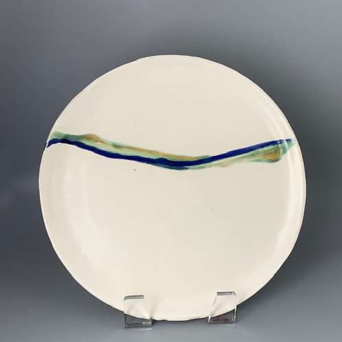 Serving Platter for Appetizer/Cheese/Cake