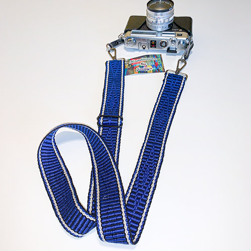 Handwoven Camera Strap-4, special gift for photographers