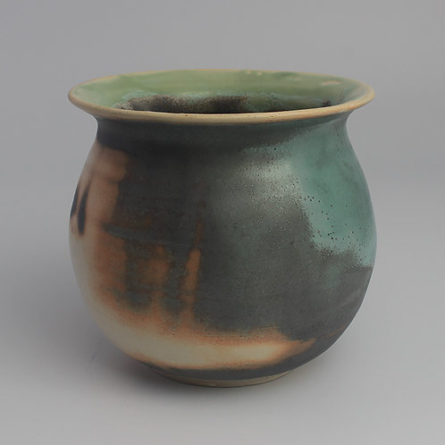 """Lava"" vase/vessel"