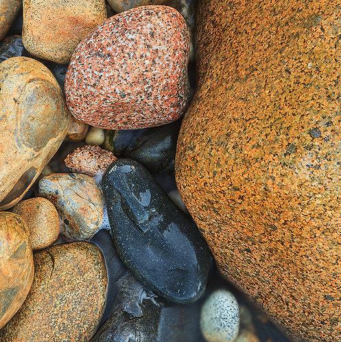 Arcadia cobblestones