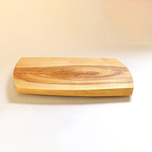 Cutting Board, Natural Edge Birch